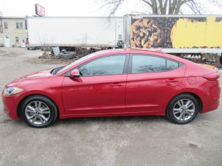 Used 2017 Hyundai Elantra GL CERTIFIED!!! GREAT SHAPE!!! for sale in Oshawa, ON