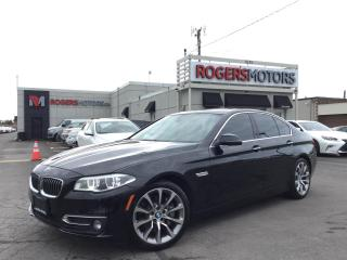 Used 2015 BMW 535xi XDRIVE - NAVI - REVERSE CAM for sale in Oakville, ON