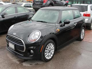 Used 2016 MINI Cooper for sale in North York, ON