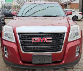 Used 2012 GMC Terrain FWD SLE 2- PRICED TO SELL REGARDLESS OF YOUR CREDIT. for sale in Brantford, ON