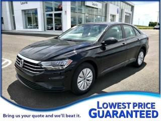New 2019 Volkswagen Jetta 1.4 TSI Comfortline Auto for sale in PORT HOPE, ON