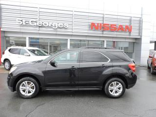 Used 2015 Chevrolet Equinox LT 4RM ** Bas Kilo ** (2.4L, Caméra, 17' for sale in St-Georges, QC