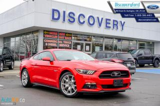 Used 2015 Ford Mustang for sale in Burlington, ON