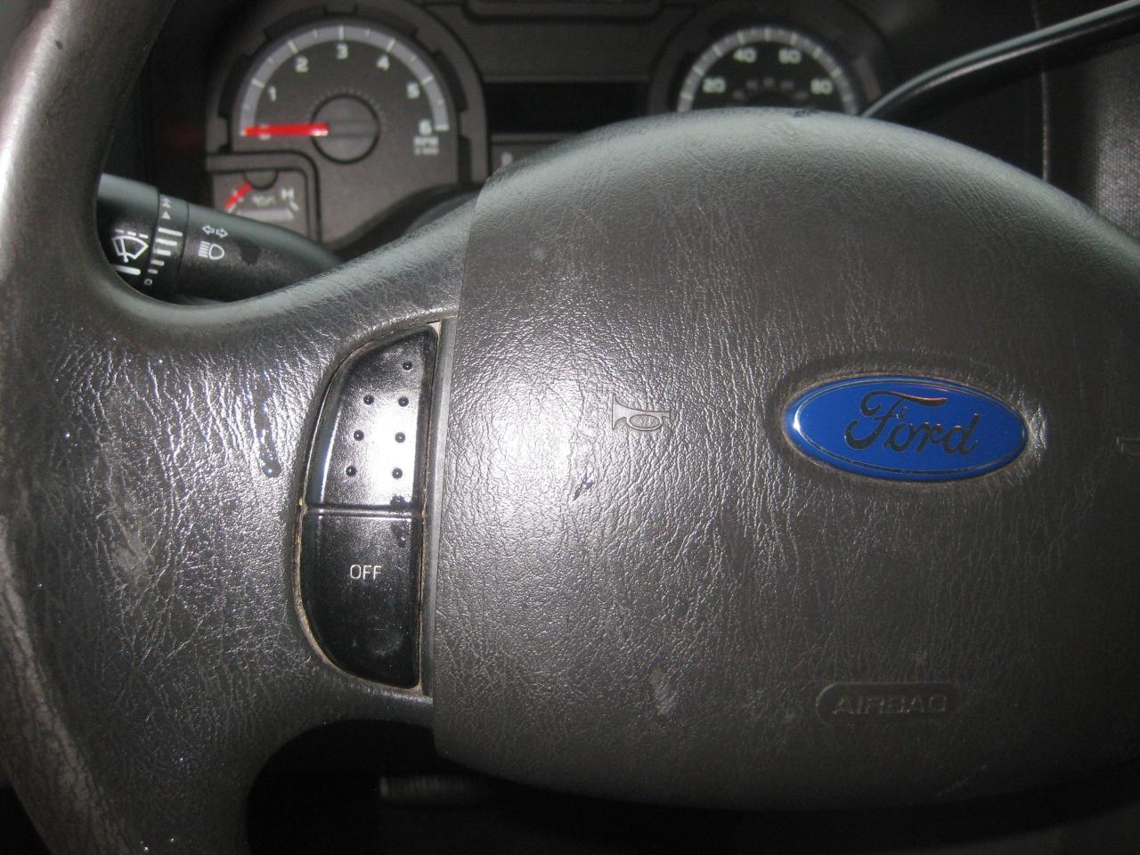 2011 Ford Econoline