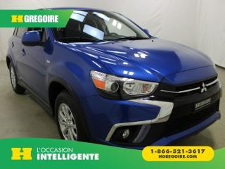 Used 2018 Mitsubishi RVR SE AWD for sale in St-Léonard, QC