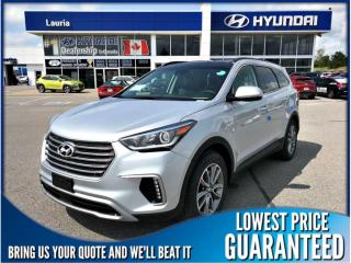 New 2019 Hyundai Santa Fe XL V6 AWD Luxury 6-Passenger for sale in Port Hope, ON