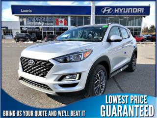 Used 2019 Hyundai Tucson 2.4L AWD Luxury Auto *DEMO* for sale in Port Hope, ON
