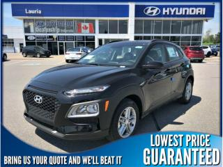 New 2019 Hyundai KONA 2.0L FWD Essential Auto for sale in Port Hope, ON