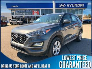 New 2019 Hyundai Tucson 2.0L FWD Essential Auto for sale in Port Hope, ON