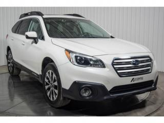 Used 2016 Subaru Outback Awd 2.5i Ltd Package for sale in Saint-hubert, QC