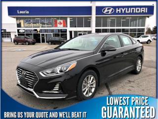 New 2019 Hyundai Sonata Preferred Auto for sale in Port Hope, ON