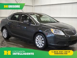 Used 2015 Buick Verano A/C-BLUETOOTH-GR for sale in St-Léonard, QC