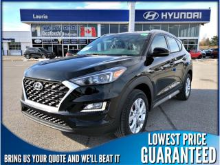 Used 2019 Hyundai Tucson 2.0L FWD Preferred Auto for sale in Port Hope, ON
