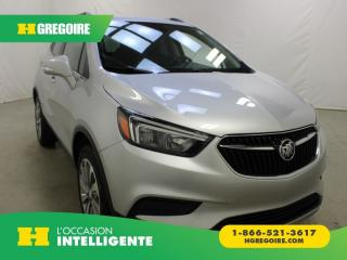 Used 2019 Buick Encore PREFERRED AWD A/C GR for sale in St-Léonard, QC