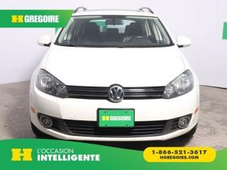 Used 2013 Volkswagen Golf Highline Cuir Toit for sale in St-Léonard, QC