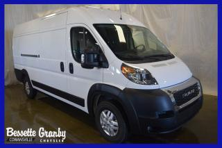 Used 2019 RAM ProMaster High Roof for sale in Granby, QC