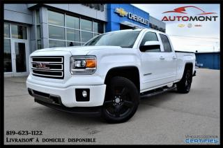 Used 2015 GMC Sierra 1500 V6 for sale in Mont-Laurier, QC