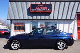 Used 2013 BMW 3 Series 328i Xdrive Toit for sale in Lévis, QC