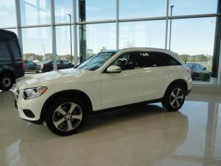 Used 2017 Mercedes-Benz GL-Class GLC 300 4 portes 4MATIC for sale in Trois-Rivières, QC