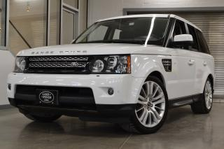 Used 2013 Land Rover Range Rover Sport Hse Luxury Bien for sale in Laval, QC