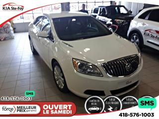 Used 2015 Buick Verano Berline A/c Grp for sale in Québec, QC