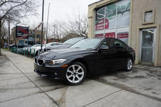 Used 2014 BMW 3 Series Berline 4 portes 320i xDrive, Traction i for sale in Laval, QC