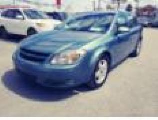 Used 2010 Chevrolet Cobalt for sale in Laval, QC