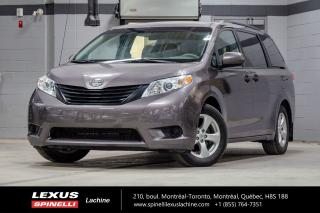 Used 2012 Toyota Sienna A/C for sale in Lachine, QC