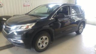 Used 2016 Honda CR-V EX-L AWD for sale in Gatineau, QC