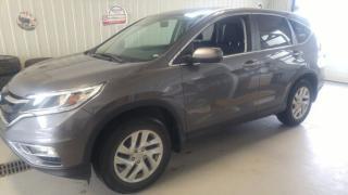 Used 2016 Honda CR-V SE AWD for sale in Gatineau, QC