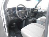 2013 Chevrolet Express 2500 2500HD Cargo 4.8L Loaded Rack Divider Shelves 178K