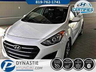 Used 2016 Hyundai Elantra GT GL for sale in Rouyn-Noranda, QC