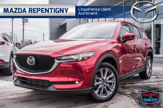 Used 2019 Mazda CX-5 AA00 for sale in Repentigny, QC