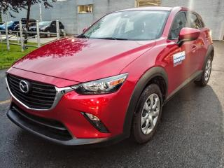 Used 2019 Mazda CX-3 Gs Awd, Bluetooth for sale in Repentigny, QC