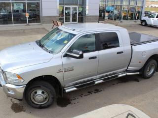 Used 2015 RAM 3500 SLT for sale in Peace River, AB