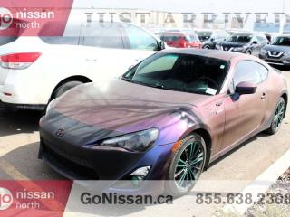 Used 2014 Scion FR-S for sale in Edmonton, AB