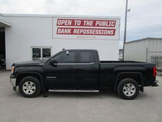Used 2014 GMC Sierra 1500 SLE for sale in Toronto, ON