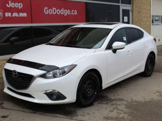 Used 2015 Mazda MAZDA3 TOUR for sale in Edmonton, AB