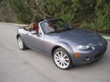 Photo of Gray 2006 Mazda Miata MX-5