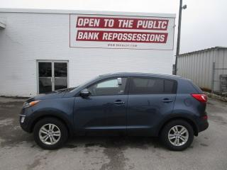 Used 2013 Kia Sportage LX for sale in Toronto, ON