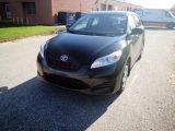 Photo of Black 2010 Toyota Matrix