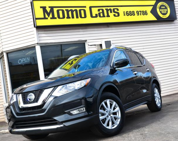 2018 Nissan Rogue FLASH SALE! AWD! Panormic Roof!