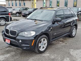 Used 2013 BMW X5 AWD 4dr 35i for sale in North York, ON