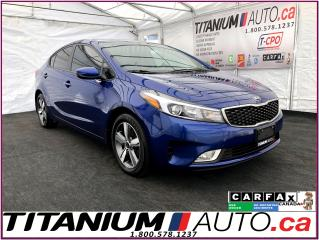 Used 2018 Kia Forte LX+ Camera+Apple Play+Heated Seats+Android Auto+XM for sale in London, ON