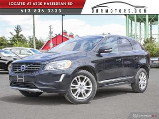 Used 2015 Volvo XC60 T5 Premier for sale in Ottawa, ON