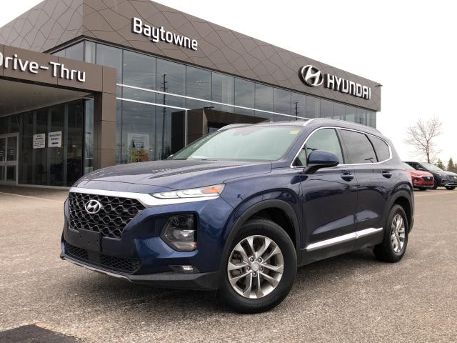 2019 Hyundai Santa Fe Essential AWD 2.4L Safety Package