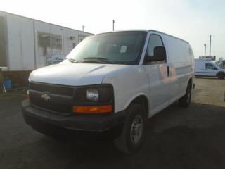 Used 2008 Chevrolet Express 10 foot for sale in Mississauga, ON