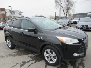 Used 2013 Ford Escape SE - No Accidents for sale in Toronto, ON