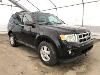 Used 2011 Ford Escape XLT for sale in Meadow Lake, SK