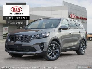 New 2019 Kia Sorento EX Premium for sale in Kitchener, ON